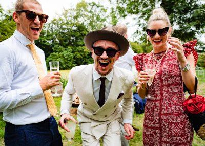 Deans Court Wedding Wimborne-55