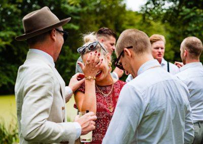 Deans Court Wedding Wimborne-56