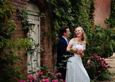 Deans Court Wedding Wimborne-61