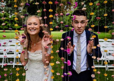 Deans Court Wedding Wimborne-65