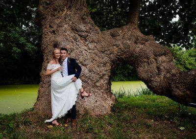 Deans Court Wedding Wimborne-66