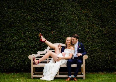 Deans Court Wedding Wimborne-67