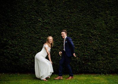 Deans Court Wedding Wimborne-70