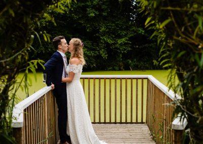 Deans Court Wedding Wimborne-73