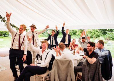 Deans Court Wedding Wimborne-87