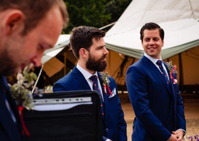 GARDEN WEDDING PHOTOGRAPHER DORSET-14