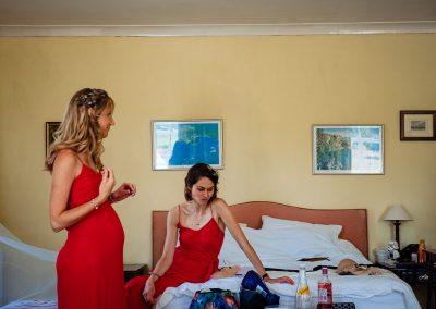 GARDEN WEDDING PHOTOGRAPHER DORSET-2