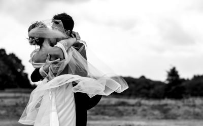 Dorset Garden Wedding | Katy & Mark