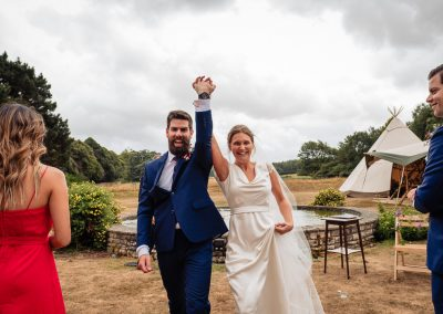 GARDEN WEDDING PHOTOGRAPHER DORSET-32