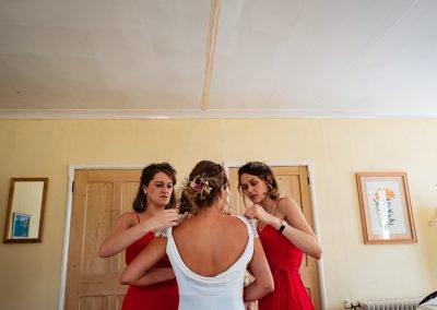 GARDEN WEDDING PHOTOGRAPHER DORSET-5