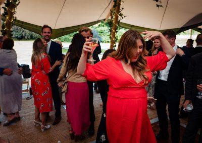 GARDEN WEDDING PHOTOGRAPHER DORSET-71