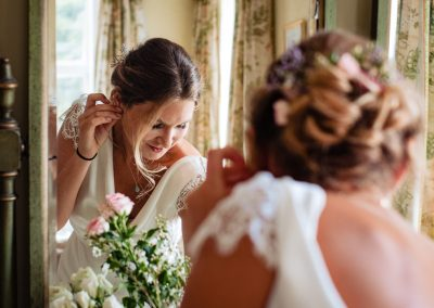 GARDEN WEDDING PHOTOGRAPHER DORSET-8