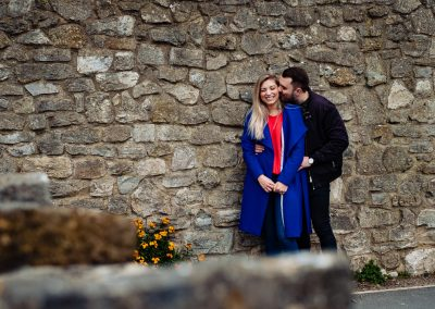 LULWORTH COVE PRE WEDDING SESSION-2