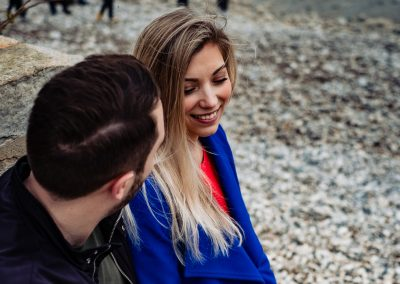 LULWORTH COVE PRE WEDDING SESSION-6