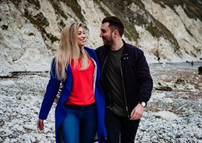 LULWORTH COVE PRE WEDDING SESSION-9