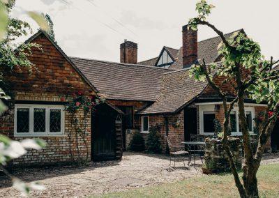 The Mill at Elstead Pub Wedding-1