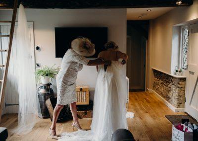 The Mill at Elstead Pub Wedding-16