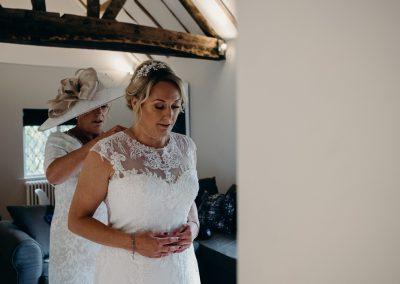 The Mill at Elstead Pub Wedding-17