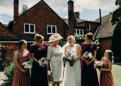 The Mill at Elstead Pub Wedding-24