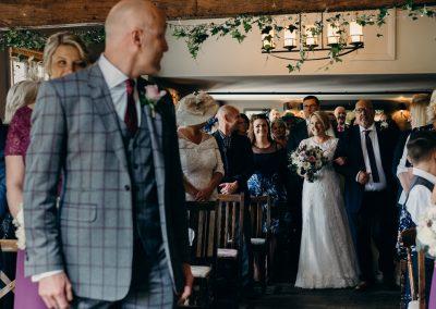 The Mill at Elstead Pub Wedding-32