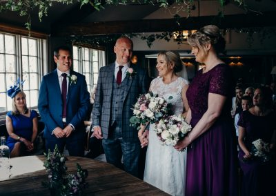 The Mill at Elstead Pub Wedding-34