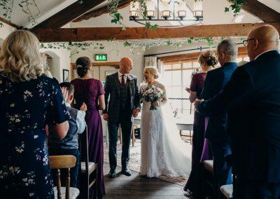 The Mill at Elstead Pub Wedding-40