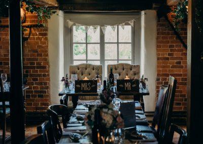 The Mill at Elstead Pub Wedding-45