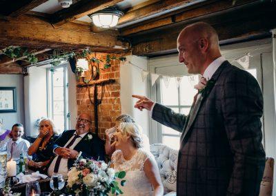 The Mill at Elstead Pub Wedding-56