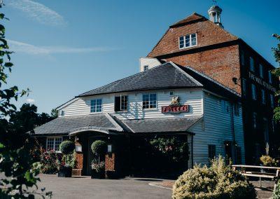 The Mill at Elstead Pub Wedding-66