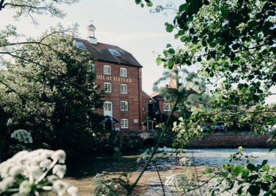 The Mill at Elstead Pub Wedding-67