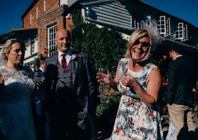 The Mill at Elstead Pub Wedding-72