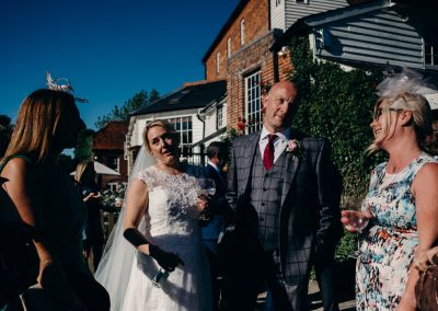 The Mill at Elstead Pub Wedding-73