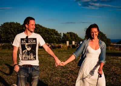 WORTH MATRAVERS PRE WEDDING SESSION-12