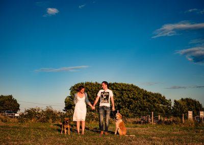 WORTH MATRAVERS PRE WEDDING SESSION-13
